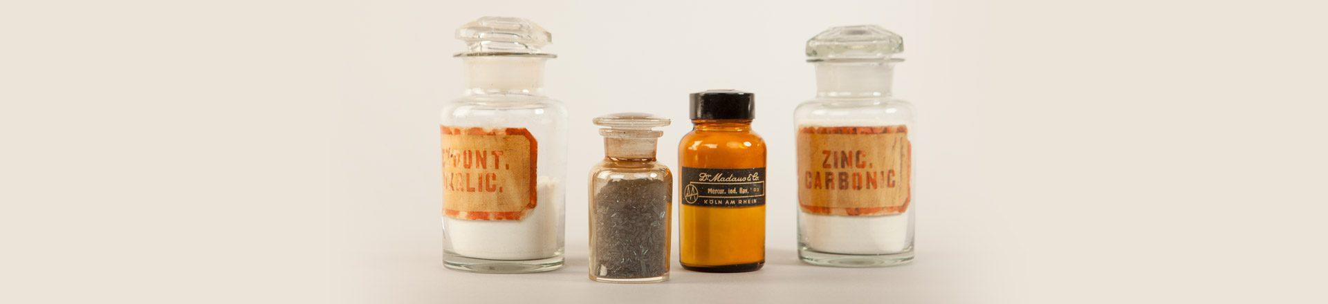 Medikamente und Kosmetika in Straubing